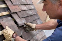 approved roofing west virginia